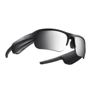 Sportzonnebril - Audiobril met Bluetooth connectiviteit Bose Frames Tempo - Zwart