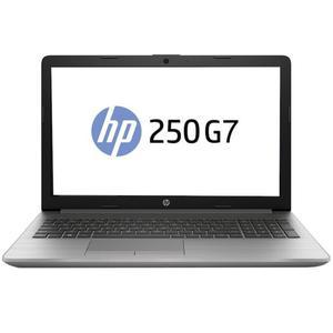 "HP NoteBook 250 G7 15"" Core i3 1,2 GHz - SSD 256 Go - 8 Go QWERTY - Espagnol"