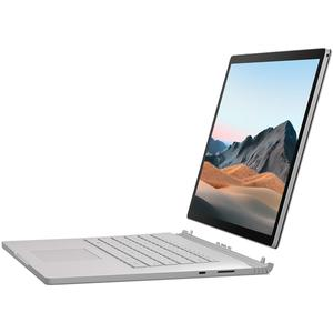 "Microsoft Surface Book 3 13"" Core i7 1,3 GHz - SSD 512 GB - 32GB AZERTY - Frans"