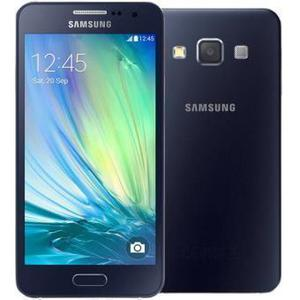 Galaxy A3 16GB Dual Sim - Blu