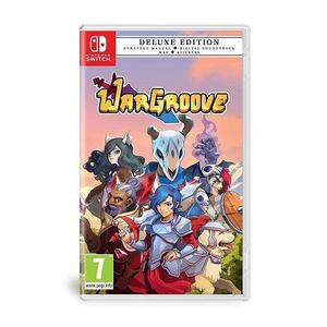 Wargroove: Deluxe Edition - Nintendo Switch