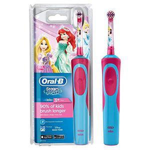 Oral-B D12KIDSP Elektrische Zahnbürste