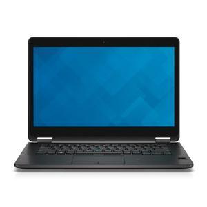 Dell Latitude E7470 14-inch (2016) - Core i5-6300U - 8GB - SSD 120 GB AZERTY - Francês