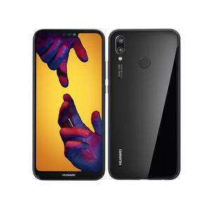 Huawei P20 Lite 64 Gb Dual Sim - Schwarz (Midnight Black) - Ohne Vertrag