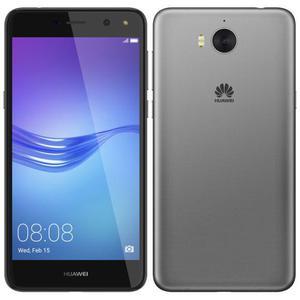 Huawei Y6 (2017) 16 Go Dual Sim - Gris - Débloqué