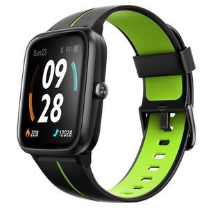 Smart Watch Cardiofrequenzimetro GPS Ulefone Watch GPS - Nero/Verde