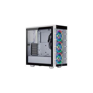 Corsair iCUE 465X Core i5 3,1 GHz - SSD 1000 GB - 16 GB - AMD Radeon RX Vega 64