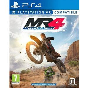 Moto Racer 4 - PlayStation 4