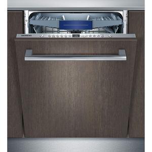 Lave-vaisselle tout intégrable 59,8 cm Siemens SN636X03NE - 14 Couverts