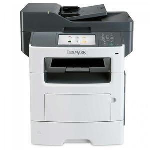 Imprimante multifonction Laser Noir et Blanc Lexmark MX511DHE