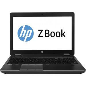 "HP ZBook 15 G1 15"" Core i7 2,7 GHz - SSD 256 GB - 16GB - teclado español"