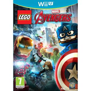 Lego Marvel's Avengers - Nintendo Wii U