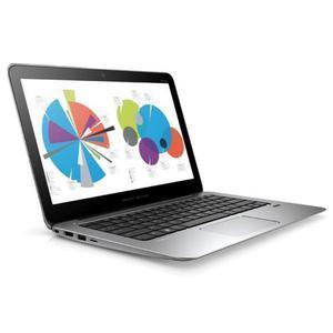 HP EliteBook Folio 1040 G3 14-inch (2015) - Core i7-6600U - 8GB - SSD 512 GB QWERTZ - Alemão