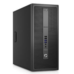 HP EliteDesk 800 G2 Tower Core i7 3,4 GHz - SSD 480 Go RAM 32 Go