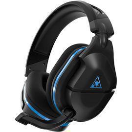 Casque Gaming Bluetooth avec Micro Turtle Beach Stealth 600 Gen 2 - Noir/Bleu