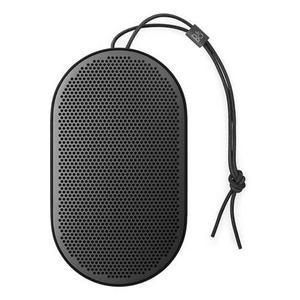 Lautsprecher Bluetooth Bang & Olufsen Beoplay P2 - Schwarz