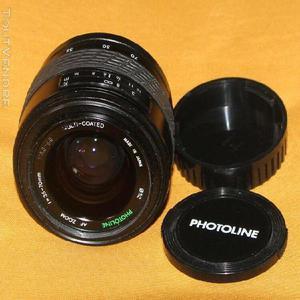 Photoline Φωτογραφικός φακός