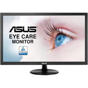 """Asus VP228DE FHD LED Monitor 21"""""""