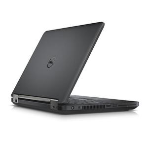 "Dell Latitude E5570 15"" Core i7 2,7 GHz - HDD 250 GB - 8GB - teclado alemán"