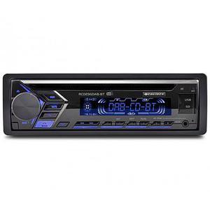 Caliber RCD236DAB-BT Autoradio