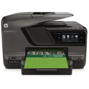 Multifunction Printer HP Officejet Pro 8600 Plus