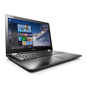 "Lenovo Yoga 500 14"" Core i5 2,3 GHz - HDD 1 TB - 8GB QWERTY - Spaans"
