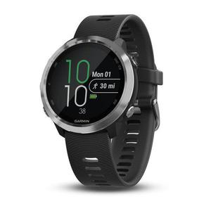 Kellot Cardio GPS Garmin Forerunner 645 - Musta
