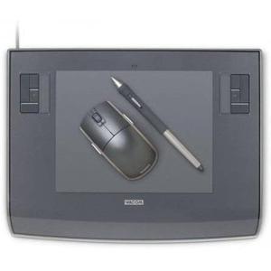 Wacom Intuos3 A5 Grafik-Tablet