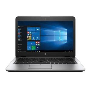 "HP EliteBook 840 G3 14"" Core i5 2,4 GHz - SSD 256 GB + HDD 500 GB - 16GB QWERTZ - Duits"