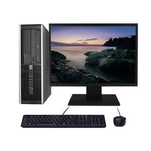 """HP Compaq 8000 Elite 22"""" (Gennaio 2009)"""
