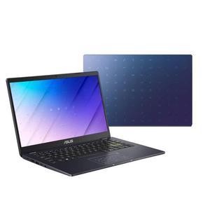 "Asus VivoBook L410Mk406MA-EK542T 14"" Pentium Silver 1,1 GHz - SSD 128 GB - 4GB Tastiera Francese"