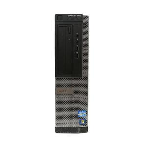 Dell Optiplex 390 DT Core i3-2100 3.1 - HDD 250 GB - 6GB