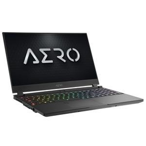 """Gigabyte Aero RP75WB 15"""" Core i7 2,6 GHz - SSD 512 Go - 16 Go AZERTY - Français"""