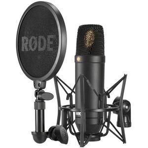 RØDE NT1-A Groot membraam condensator microfoon