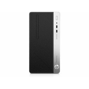 Hp ProDesk 400 G6 MT Core i7 3,2 GHz - HDD 1 TB RAM 4GB