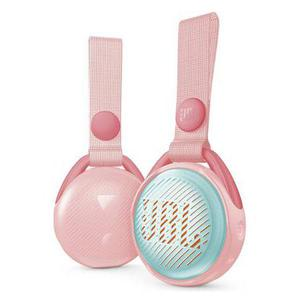 Jbl Pop Bluetooth Speakers - Pink