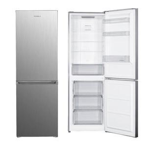 Réfrigérateur combiné Radiola RACB320NFX