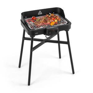 Grill Klarstein Grillkern Barbecue