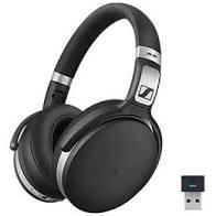 Kopfhörer Bluetooth Sennheiser MB 360 - Schwarz