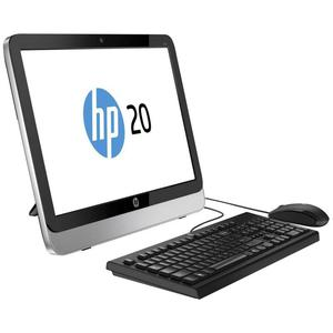 "HP All-in-One 20-2250NF 20"" E1 1,35 GHz - SSD 500 GB - 8GB AZERTY"