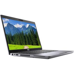 """Dell Latitude 5410 14"""" (2010) - Core i5-10210U - 8GB - SSD 256 Gb AZERTY - Γαλλικό"""