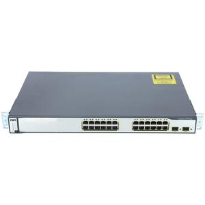 Switch Cisco Catalyst 3750-24TS