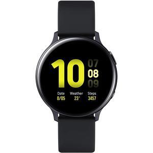 Ρολόγια Galaxy Watch Active 2 40mm Παρακολούθηση καρδιακού ρυθμού GPS - Μαύρο