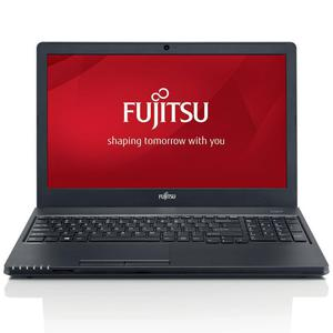 """Fujitsu LifeBook A555 15"""" Core i3 2 GHz - SSD 256 Go - 16 Go AZERTY - Français"""