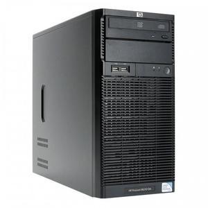 HP Proliant ML150 G6 Xeon 1.87 GHz - HDD 1 To - RAM 16 Go