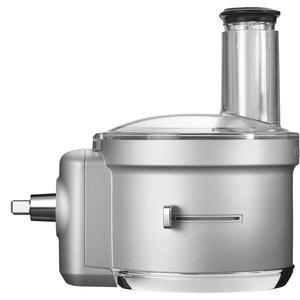 Multifunktions-Küchenmaschine KITCHENAID 5KSM2FPA Grau