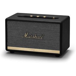 Enceinte Bluetooth Marshall ACTON II Voice Alexa - Noir