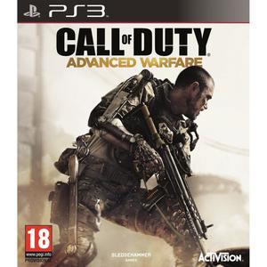 Call of Duty Advanced Warfare - PlayStation 3