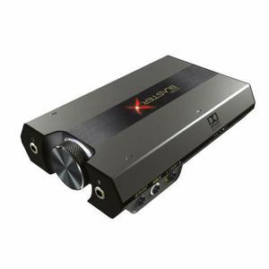 Creative Sound BlasterX G6 Accesorios