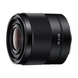 Sony SEL28f20 28mm f/2.0